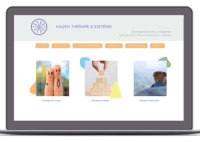 Kaizen Thérapie