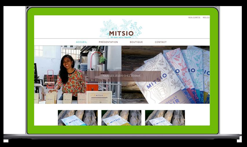 Mitsio Organic