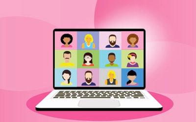 Visioconférence gratuite avec Google Meet