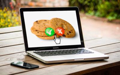 Les cookies et le RGPD