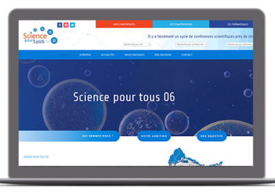 Science pour tous 06